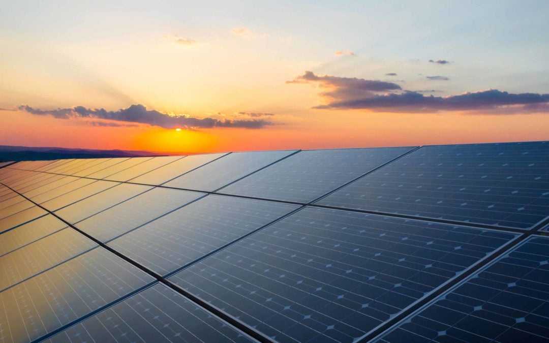 Collaboration leads to an energy boost in solar cells
