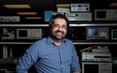 Imani harnesses microwaves to improve imaging systems