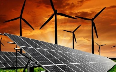 Experts point to priorities for expanding clean energy infrastructure
